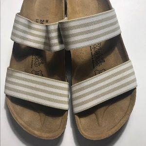Birkenstock sandals  by birki's